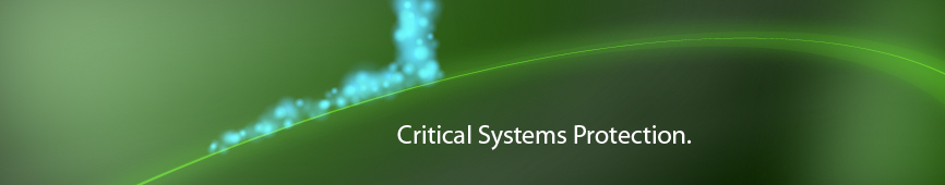 Critical Systems Protection